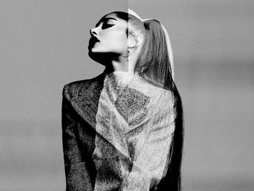 A meditation on Ariana Grande and Givenchy aka #Arivenchy