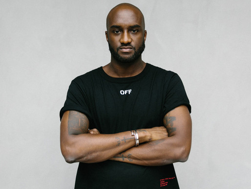 Virgil Abloh and Louis Vuitton: The Great Parisian Shift?