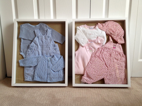 Make It Pretty Project: Coming Home Outfits.