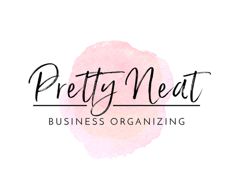 Introducing: Pretty Neat Business Organizing!