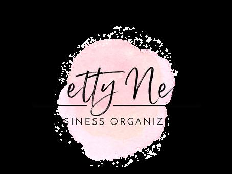 Introducing: Pretty Neat Business Organizing!