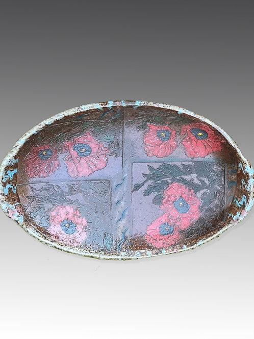Poppy Platter