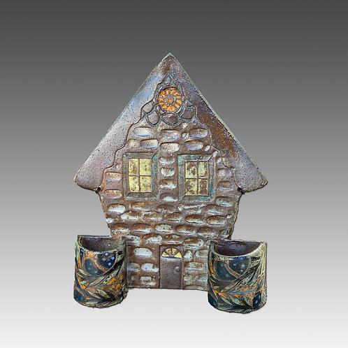White Bricks Pocket House