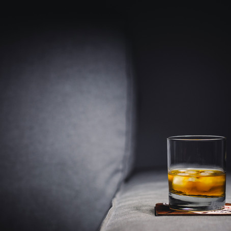 God and Whisky Make a Comeback