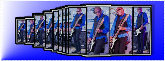 Original pics by Knuteson Photography of