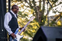 Rock at Blue Ridge BBQ & Blues Fest