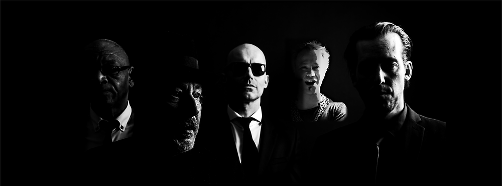 Kloot Per W Group -Photo-
