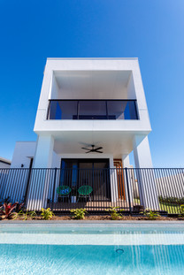 Gold Coast Architects