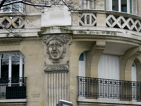 Statues insolites