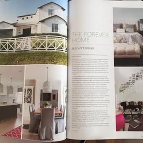 Featured in Queensland Homes