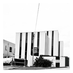 Gold Coast Architects - Something a little bit different...