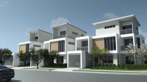 Gold Coast Architects - Unique Urban Living in Miami