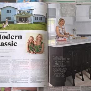 Gold Coast Bulletin Feature