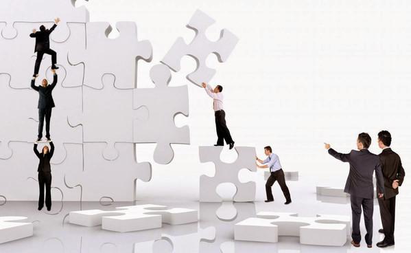 NUEVAS FORMAS DE ORGANIZACIÓN Y DIRECCION DE PERSONAS: Elementos claves para el éxito de la gestión