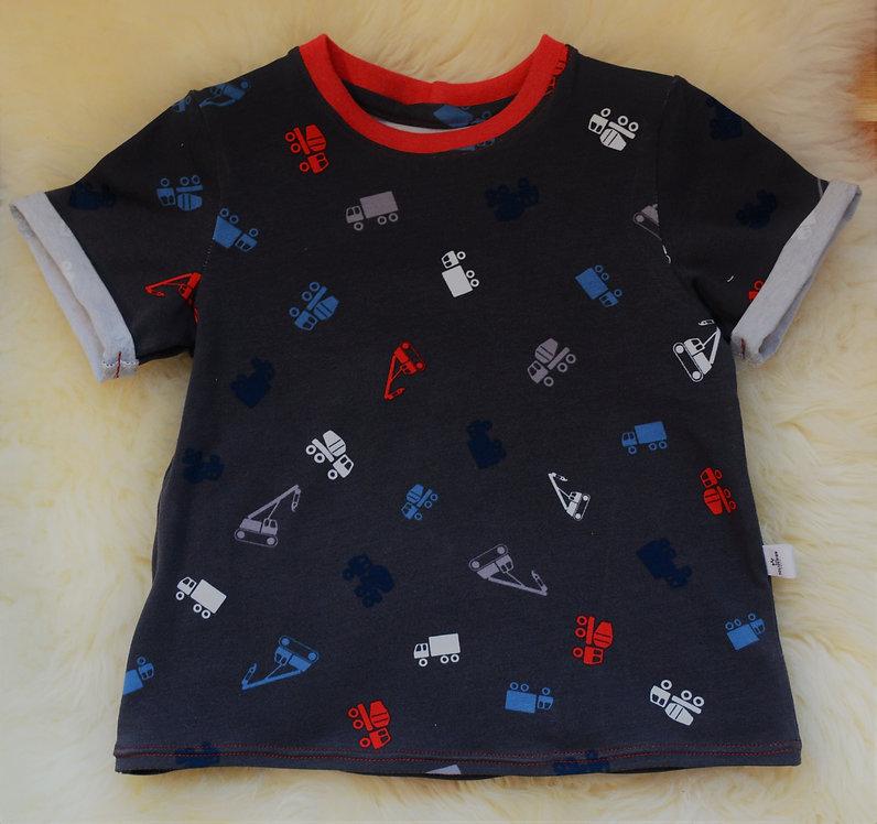 T-Shirt Bagger