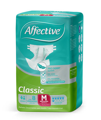 Affective Classic Mediano