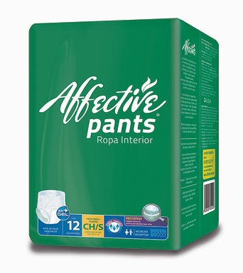 Affective Safe Pants Chico 10 pzas.