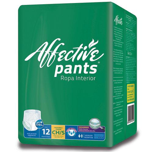 Affective Safe Pants Chico 10 pzas.