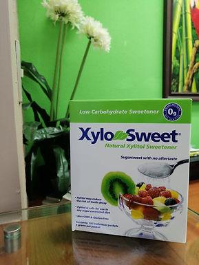 Endulzante Xylo Sweet caja 100 sobres