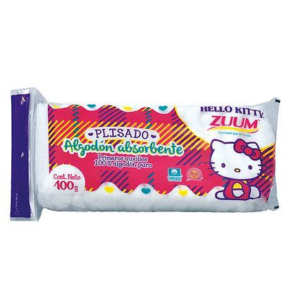 Zuum Hello Kitty plisado 100 gramos
