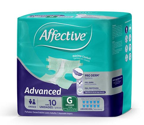 Affective Advanced Grande