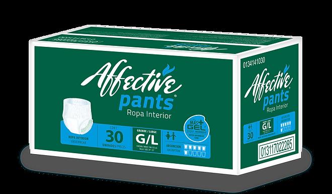Affective Active Grande 30 pzas.