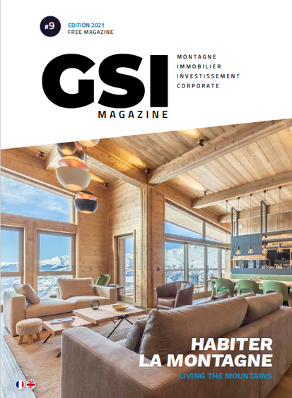 GSI Magazine - Janvier 2021