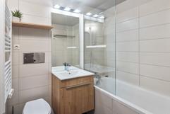 Salle de bain - Avoriaz - Haute Savoie