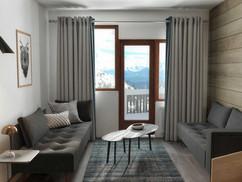 Séjour - Avoriaz - Haute Savoie