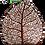 Thumbnail: Skeleton Leaf
