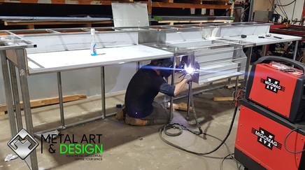 stainless-steel-kitchen-fabrication-geel