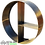 Thumbnail: Wood Stacker rings