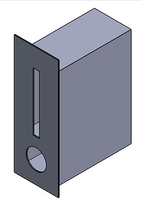 Build in Letterbox