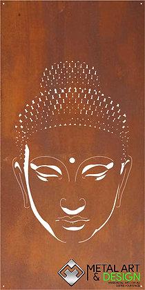 Buddha screen