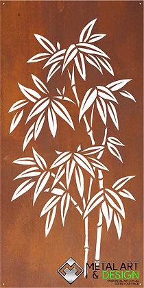 Bamboo 3 screen