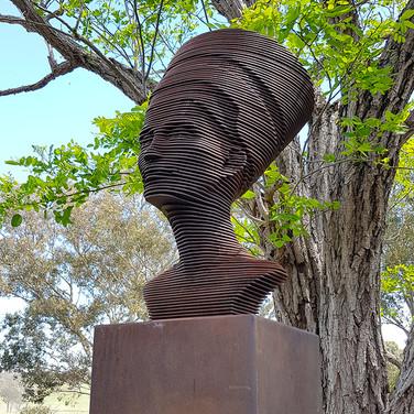 Jay Sikora Sculptures