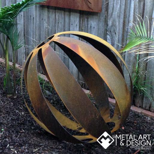 Pandoras sphere