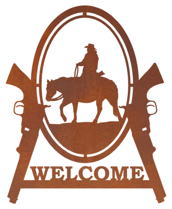 Western Welcome