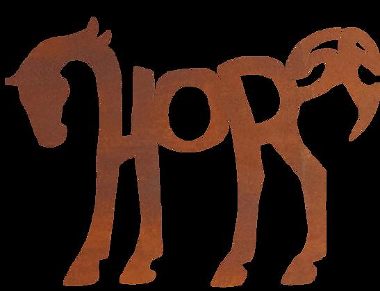 Horse Word