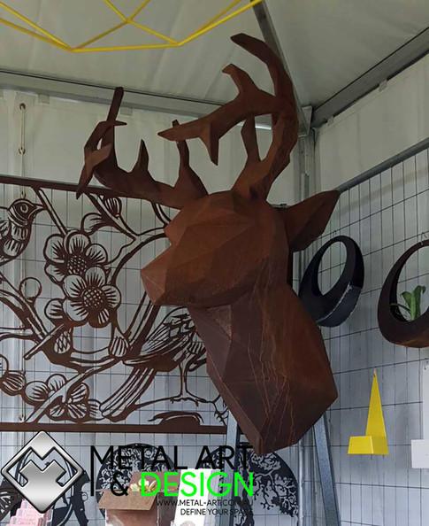 Deers Head