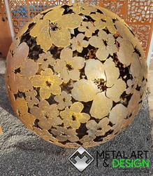 Hibiscus sphere