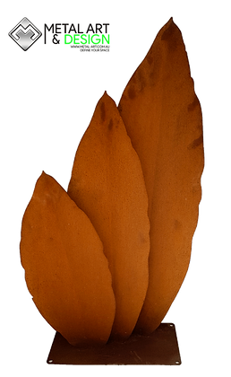 3pc Leaf