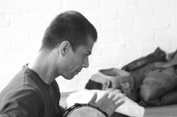 Anaam Drums