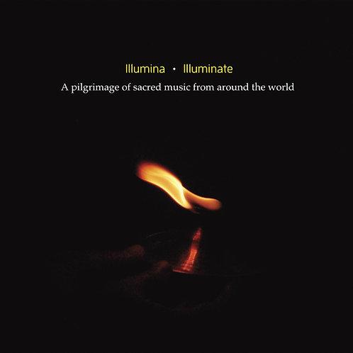 Illuminate CD