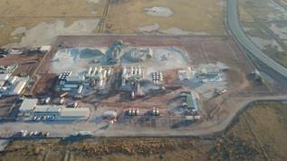 Proyecto Holcim, Plantas Eagle Naim