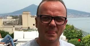 VIVA ATTESA PER GIGI D'ALESSIO A NAPOLI PIZZA VILLAGE
