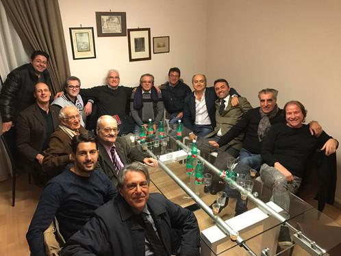 """A Napoli """"nasce"""" la Storia della Pizza"""