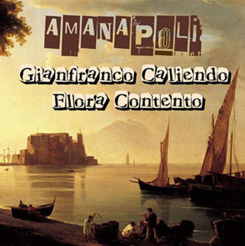 Gianfranco CaliendoeFlora Contento  tra classici immortali e canzoni di autori contemporanei