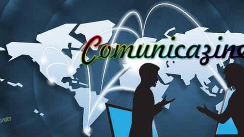 "NASCE ""COMUNICAZIONE"" FREE SOCIAL-MAGAZINE"