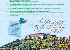 """""""VOMERO FEST"""" 12, 13, 14 maggio 2017"""